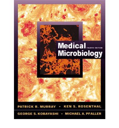 Medical Microbiology Murray Ebook