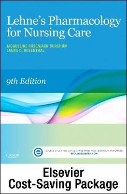 LEHNE FOR PHARMACOLOGY NURSING CARE