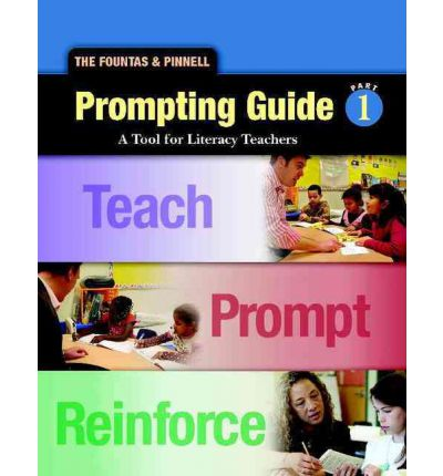 The Fountas & Pinnell Prompting Guide 1