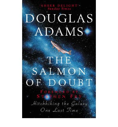 an introduction to the life of douglas noel adams Douglas noel adams molecule deoxyribonucleic acid would become such an integral building block of my life douglas adams and.