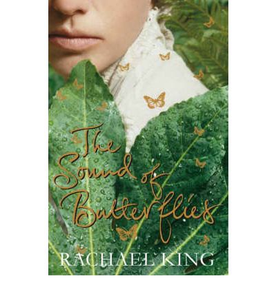 Download di libri gratuiti The Sound of Butterflies 9780330449175 by Rachael King in italiano PDF