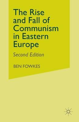 the fall of communism in europe The fall of communism in eastern europe we use your linkedin profile and activity data to personalize ads and to show you more relevant ads.