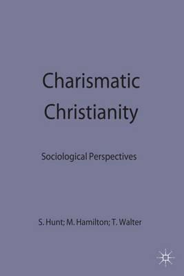 Charismatic Christianity