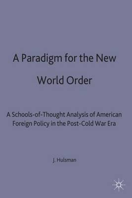 the new world order the result of the cold war Brave new world: 1945-1961 (pbs) site probes the changing world order after wwii and emergence of cold war freedom now: 1947-1990 (pbs) students will research the motives, actions, and results of us intervention in foreign affairs between the 1961 bay of pigs invasion and the 2003.