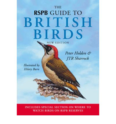 The RSPB Guide to British Birds