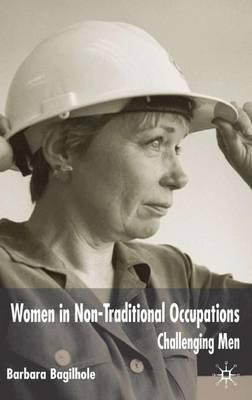 the pioneers of men in non traditional roles Ten extraordinary women in male-dominated fields today we salute ten female pioneers in traditionally male despite their traditional roles as home.