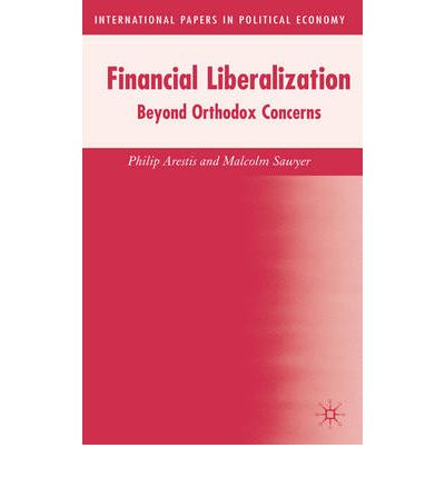 financial liberalization The meaning of financial liberalisation on mr online   the term financial liberalisation is used to cover a whole set of measures, such as the autonomy of the central bank from the government the complete freedom of finance to move into and out of the economy, which implies the full convertibility of.