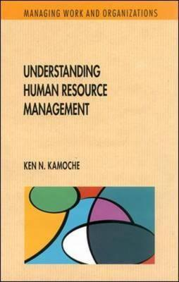 organizational behavior and human resource management pdf