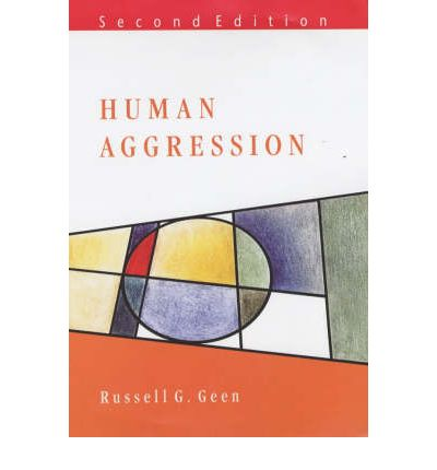 a study of aggression in humans Biological and social causes of aggression can increase aggressive behavior in monkeys the amygdala in humans is the brain a study done for 10 years.