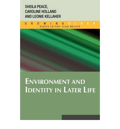 Environment and identity