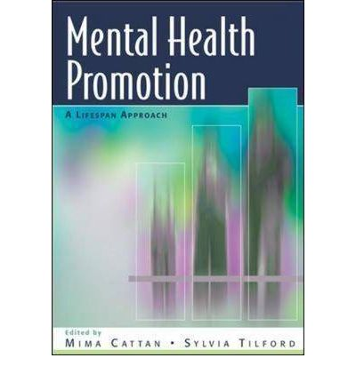 mental health promotion Public mental health incorporates a number of strategies from mental well-being promotion to primary prevention and other forms of prevention.