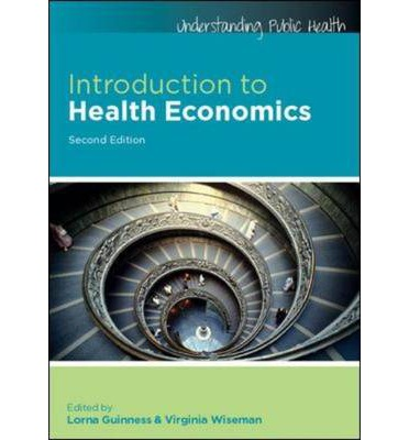 Economics books pdf health