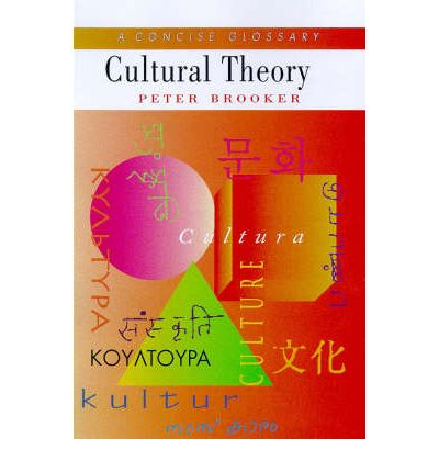 cultural theory and popular culture pdf