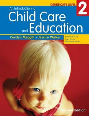An Introduction to Childcare and Education