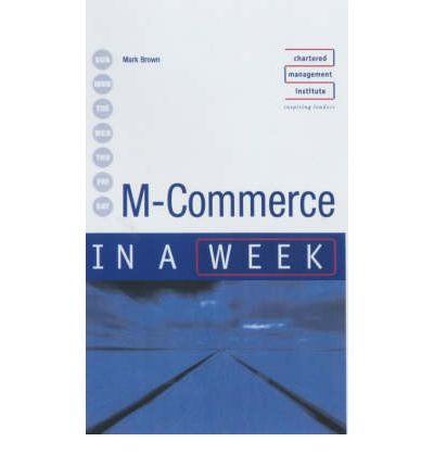 M-commerce in a Week