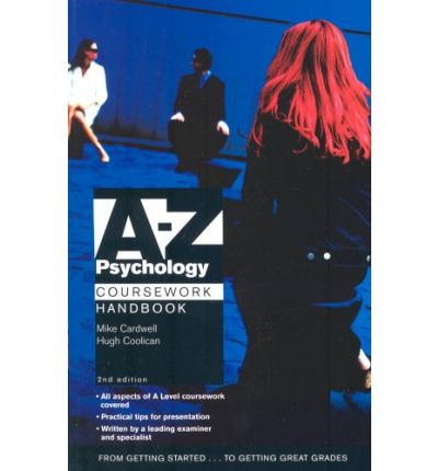 psychology coursework method Learn more about psychology and earn a research methods in psychology certificate by reviewing the video lessons and quizzes in this course in.