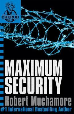 Maximum Security: Book 3