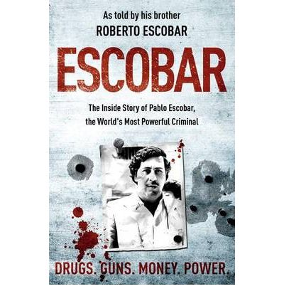 a description of the legend of pablo escobar This culminated in the assassination of three presidential candidates in a single presidential election campaign meanwhile, the drug lord spent extravagantly, throwing legendary parties and building palatial holiday homes and even a zoo barrio pablo escobar in eastern medellin he bought popularity by.