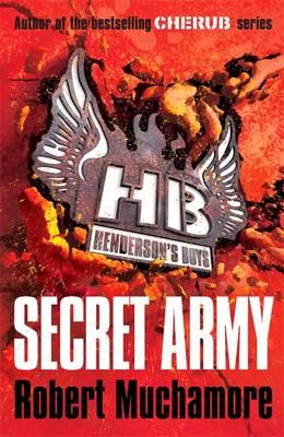 Secret Army: Book 3