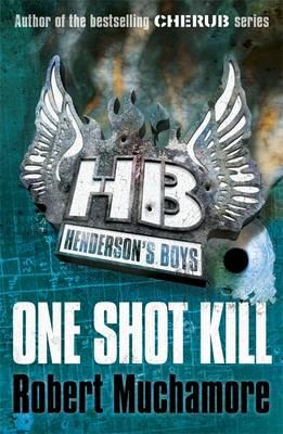 One Shot Kill: Book 6