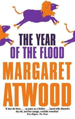 the year of the flood thesis