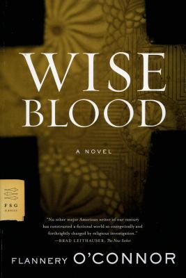 the depiction of sexuality in wiseblood by flannery o connor That heinous beast: sexuality in the novel wiseblood, by flannery oconnor, one finds an unpleasant, almost antagonistic view of sexuality the author seems to regard sex as.