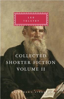 Collected Shorter Fiction, Vol. 2