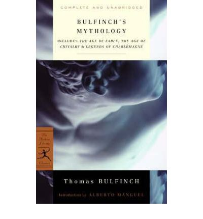 Bullfinch's Mythology