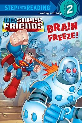 DC Super Friends: Brain Freeze!