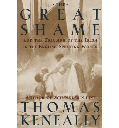 An interview with thomas keneally the author of the great shame