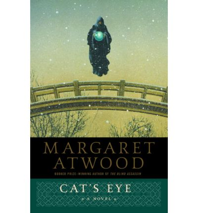 elaine risley in cats eye Cat's eye by margaret atwood  cat's eye is the story of elaine risley, a controversial painter who returns to toronto, the city of her youth, for a retrospective of her art.