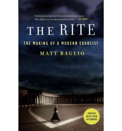 The Rite : The Making of a Modern Exorcist
