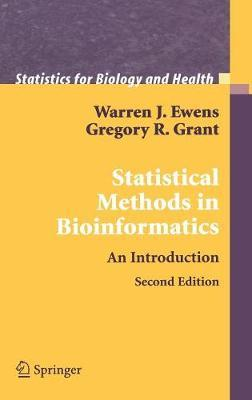 Statistical Methods in Bioinformatics : An Introduction