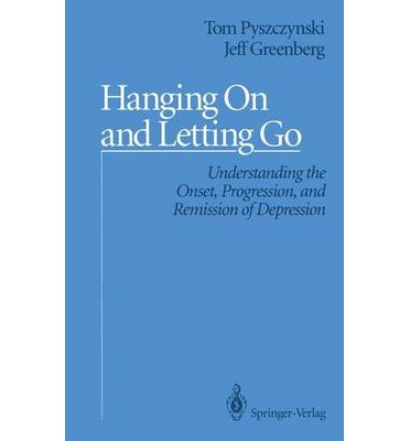 Hanging on and Letting Go
