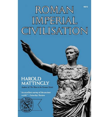 Roman Imperial Civilisation