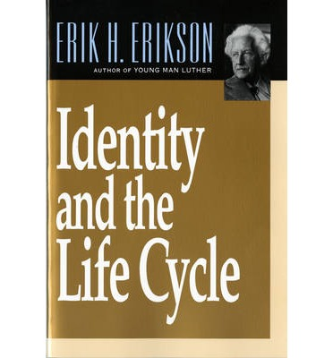 the life cycle epigenesis of identity Home essays family life cycle thoery family life cycle thoery essay about the life cycle epigenesis of identityerikson's model of he also referred to his theory as 'epigenesis' and the 'epigenetic principle.