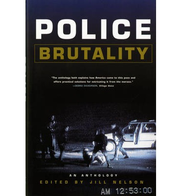 research on police brutality
