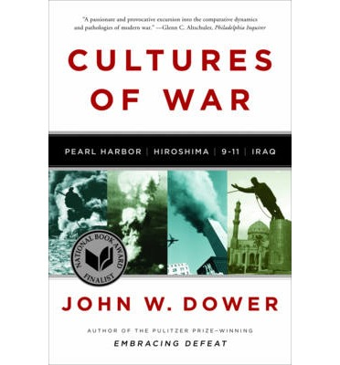 dower war without mercy essay Free college essay review of dower's war without mercy dower, john w war without mercy: race and power in the pacific war pantheon books, new york, 1986 in this.