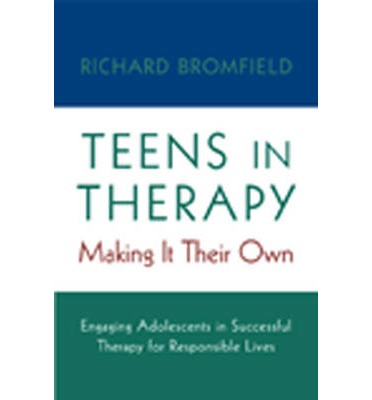 teens in therapy making it on Ask her directly if she's still interested in trying therapy, noting that you didn't want to assume anything based on her decision not to follow up.