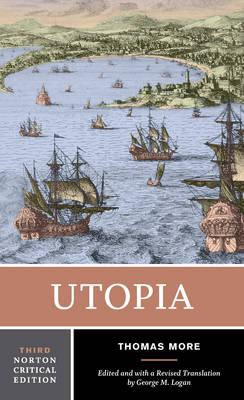 Utopia : A Revised Translation Backgrounds Criticism