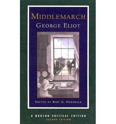 Middlemarch Critical Essays