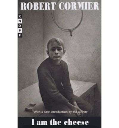 a review of robert cormiers book i am the cheese Booksgoogleru - before there was lois lowry's the giver or m t anderson's feed, there was robert cormier's i am the cheese, a [cormier] has the knack of making horror out of the ordinary, as the masters of suspense know how to do—the new york times book review a horrifying tale.