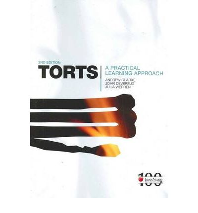Torts delicts