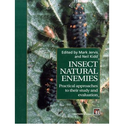 Kostenloses Ebook lädt das TXT-Format herunter Insect Natural Enemies : Practical Approaches to Their Study and Evaluation by M. Jervis, N. Kidd"