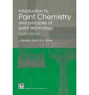 Paint Technology Books Pdf