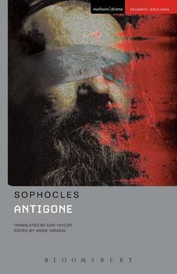 Sophocles Antigone State Law