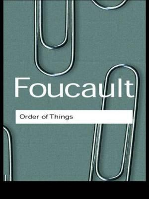 according to foucault archaeology is a The archaeology of knowledge is a comprehensive explanation of foucault's methodology within this book, he deals with fundamental terms like discourse, enunciative modalities, concepts, strategies, statements, and so on.