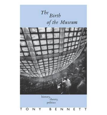 The Birth of the Museum