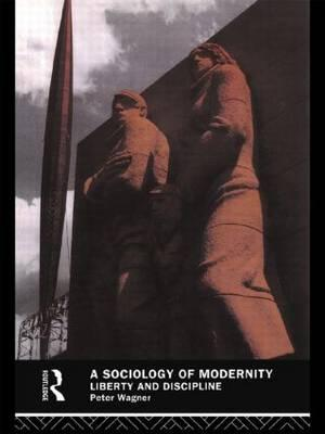 sociology and modernity Postmodernity (post-modernity or the postmodern  postmodern sociology can be said to focus on conditions of life which became increasingly prevalent in the late.