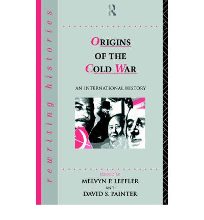 essays on the origins of the cold war